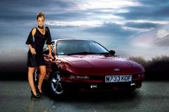 ford probe 1997