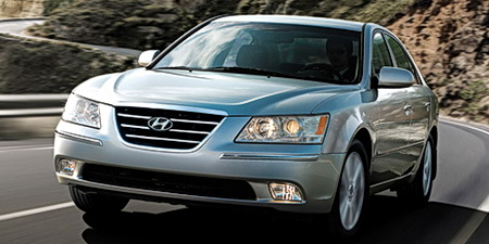 Hyundai Sonata (2010 And Older) Midsize | Compact. 163 REVIEWS