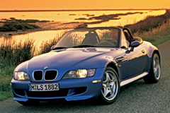 bmw z3 m roadster 1998 2002 convertibles user reviews 3 8 out of rh carreview com BMW Z4 Concept BMW Z4 Concept