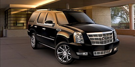 Cadillac Escalade Suv Crossover User Reviews 3 7 Out Of 5 72